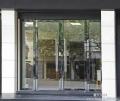 朝阳区甘露园安装玻璃门安装不锈钢玻璃门