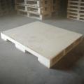 三合板托盘黄岛厂家直销各尺寸木卡板送货上门量大优惠