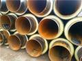鋼套鋼蒸汽復合保溫管廠家介紹
