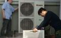 天河石牌空調不制冷維修 內機漏水 自動跳閘維修