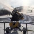 雪漫眉頭人工造雪機國產造雪機大型造雪機