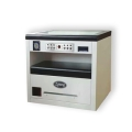 圖文快印店可以印刷透明名片的名片印刷機