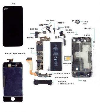 求购苹果5s耳机,数据线,外壳,屏幕,摄像头
