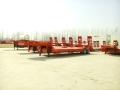 低平板運輸車11-13米