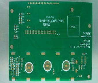 合肥印刷电路板制作电路板抄板复制仿造
