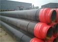 長治聚氨酯保溫鋼管價格