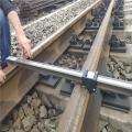 鐵路道岔支距尺ZJC 鋼軌導曲線測量儀