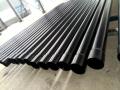 山東公司生產擴口式熱浸塑鋼管,軒馳涂塑鋼管現貨廠家