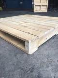 厂家垫板木托盘栈板生产