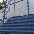 环保防风网、直销防风抑尘网 防风抑尘板