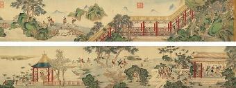 杨寿平款百美图多少钱一平尺