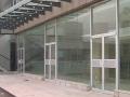朝阳区三元桥安装玻璃门安装浴室玻璃门