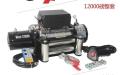 潤華車載電動絞盤1噸-9噸防水性好剎車穩定