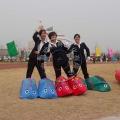 體育器材 快樂大腳 趣味運動比賽道具 團隊活動項目