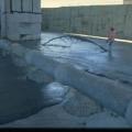 广东佛山深圳现浇泡沫混凝土保温隔热层的施工
