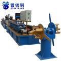 不銹鋼管焊管機設備