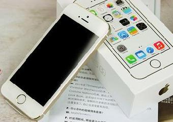 南京iphone5s回收 苹果5s手机回收