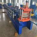 河北兴和生产430型铝镁锰压瓦机高空压瓦机