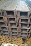 美標槽鋼C15x33.9過磅重量