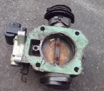 雅阁2.4拉线节气门 高压包