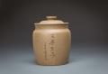 合肥刘华紫砂杯四方茶仓是半手工模具制作的吗