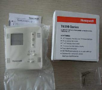 霍尼韦尔温控器t6861v2wb