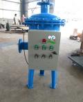 定西循环管道综合水处理器