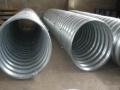 日喀则地区萨迦县金属波纹管—镀锌钢波纹管生产厂家