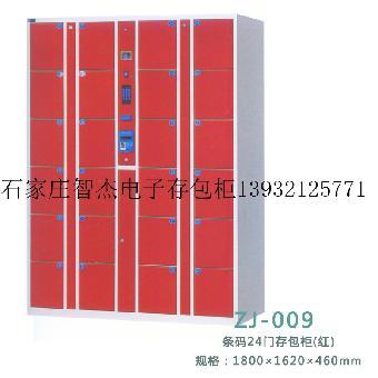 河北沧州衡水部队电子条码储物柜