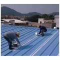 深圳市布吉承接鋼結構防水補漏業務快速上門處理