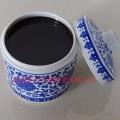 1500ml大号陶瓷膏方罐