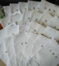 萨摩亚群岛大使馆无犯罪记录公证书