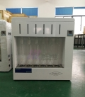 實驗室索氏提取器CY-SXT-06食品脂肪測定儀