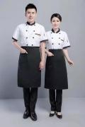 禪城區廚師服定做批發