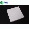 耐磨陶瓷片 10*10*3高硬度耐磨解決風機重磨損