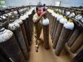 珠海金灣區二氧化碳工業用途