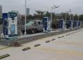 120KW充電站運營充電站投資