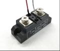 滿志電子 中功率工業級固體繼電器SSR-80A