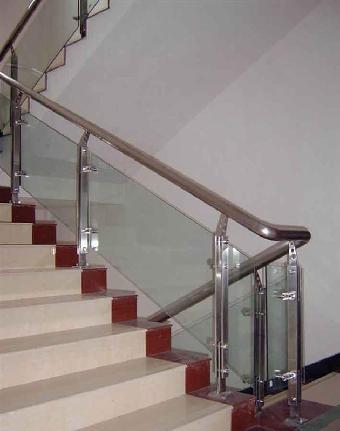 四川成都不锈钢扶手,楼梯扶手厂家批发安装