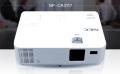 成都NEC CR3117商務辦公投影儀促銷2599