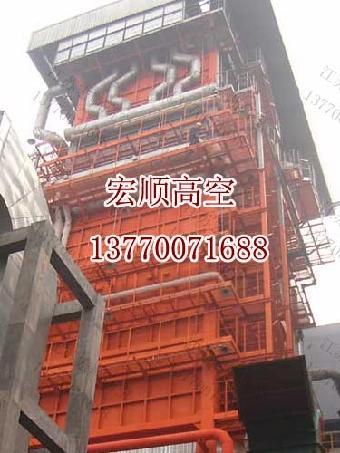 凉水塔/钢结构/炉架/网架/管道/铁烟囱油漆防腐