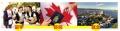 加拿大留學成移民快捷方式,發達國家移民