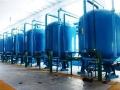 過濾過夜污水處理一體化設備