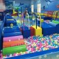 室內淘氣堡,室內親子樂園游樂場,兒童淘氣堡樂園廠家