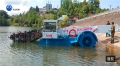 福州打捞水草设备、水葫芦收割船质量好
