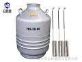 液氮儲存罐30升80口徑