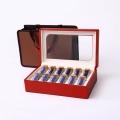 靈芝木盒包裝廠 浙江木盒包裝廠 紅茶木盒包裝廠