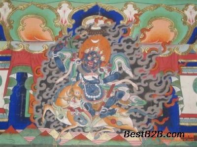 华豫之门古钱币鉴定十八罗汉唐卡视频苏37图片