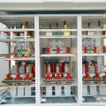 10kv电容补偿柜容量 雷神电高压补偿电容柜供应商