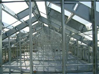 忻州轻钢结构 忻州轻钢结构工程